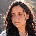 <b>Violeta</b> Parra, chanteuse Chilienne, et trois de ses chansons