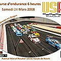 Union Slot Racing Club Paluds de Noves