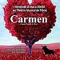 Carmen -15-05-2020 - TMP - 20h30