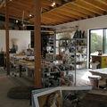 L'atelier de Jane Rosen