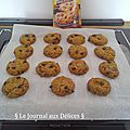 J'ai testé les cookies herta