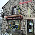 Chambres d'hôtes dans le Cantal - Parc Naturel Régional des Volcans d'Auvergne