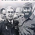 Castro Brejnev