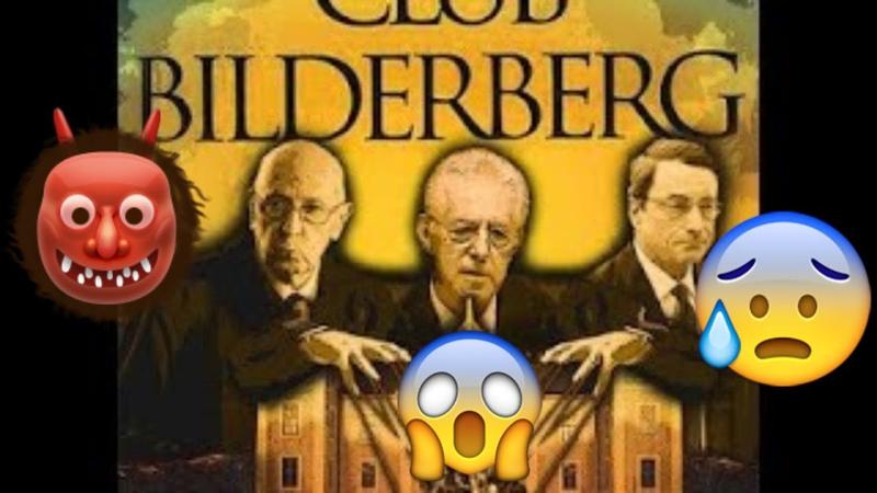 BILDERBERG SATIRE 1