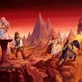 Mes Univers : le Monde de Dragonlance