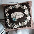 coussin-welcome-feutrine-lainage