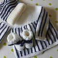 Mini tricot ...