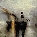 Adelaide's Art Gallery of <b>South</b> <b>Australia</b> to host major J. M. W. Turner exhibition in 2013