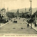 Exposition coloniale Marseille 1922