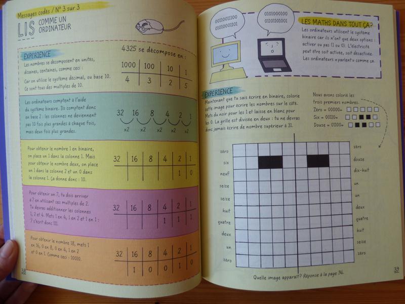 Comment devenir un génie des maths (2)