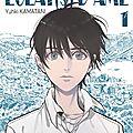 Éclat(s) d'âme (tome 01) de yuhki kamatani