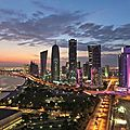 <b>Qatar</b>, le Club Med des terroristes