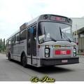 Bus-salon 8060 (Bus&Car Caterpilar Eagle) en livrée publicitaire pour Bel RTL.