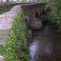 Pont médiéval Aspera