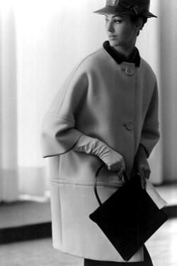 Manteau de jour