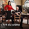 L'Art du Crime - Saison 4