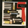 The Jazztet - 1983 - Moment To Moment (Soul Note)