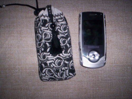 Etui téléphone portable