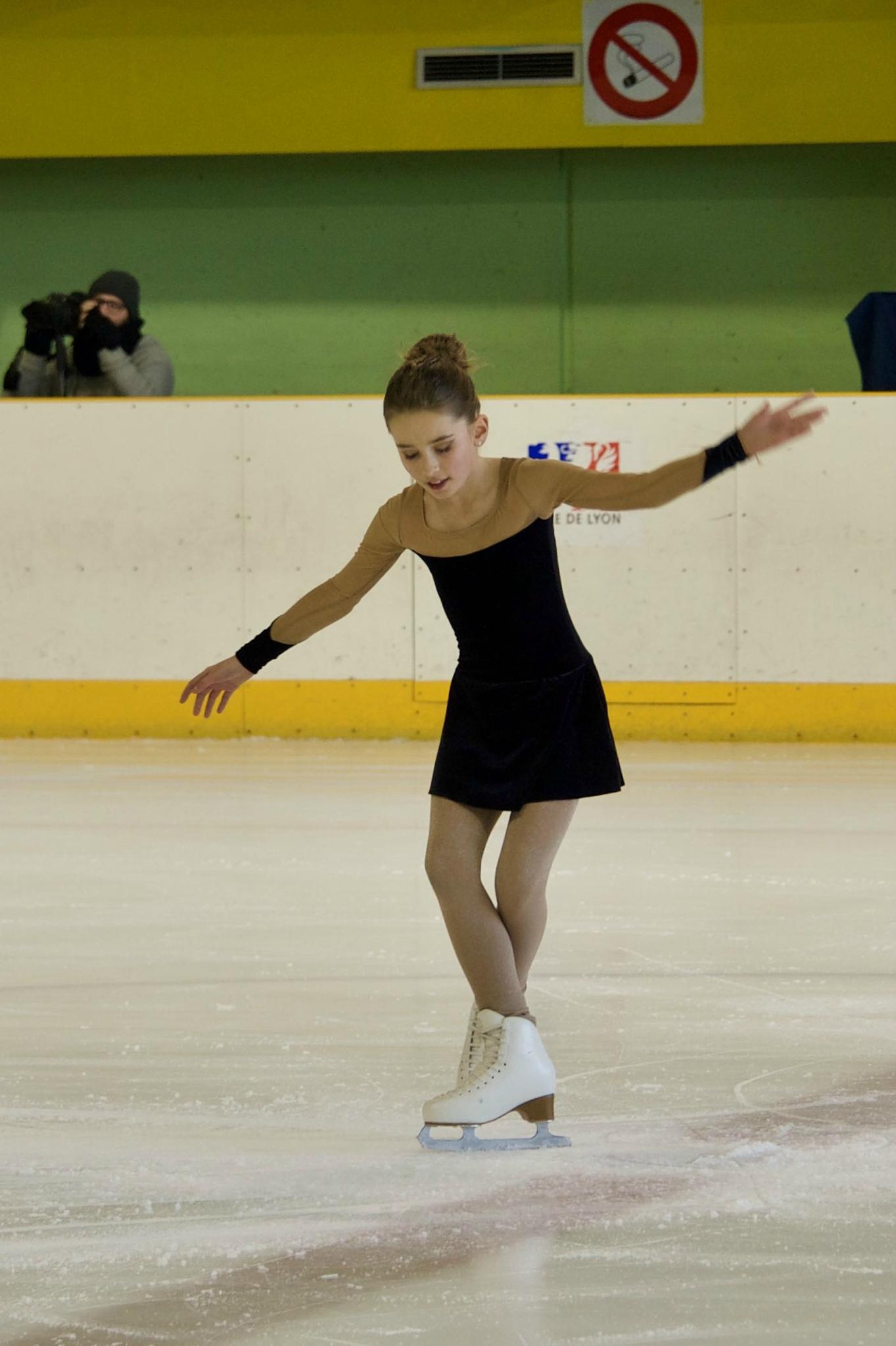 Compétition Lyon - 41