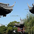 Shanghai - Le jardin Yu