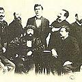 De quelques groupements et sociétés initiatiques à la fin du XIXième siècle, réédition complétée...