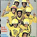 The jacksons: for the record - ebony junior, août/septembre 1979