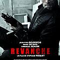 Films d'action : découvrez « Revanche » en exclusivité !