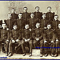 LES AMIS DE LA CLASSE 1906