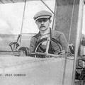 Meeting aérien de nice 1910 - jean gobron