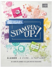 Couverture catalogue annuel