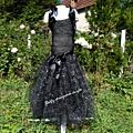 Des robes de princesses pour vos princesses !
