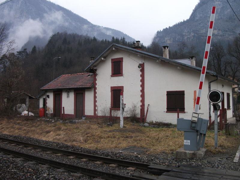 Balme-Arâches (Haute-Savoie)