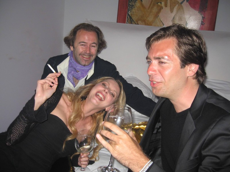 Festival Cannes 2007 173