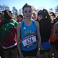 championnat de France de cross country 2014 le Pontet 002