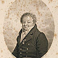 Rousseau de Saint-Aignan Louis