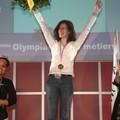 Concours des olympiades des métiers
