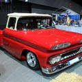 Chevrolet CK pick-up truck (RegioMotoClassica 2010) 01