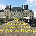 35 ans de passion horticole à Saint-Jean de Beauregard