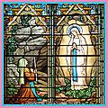 Oração à Nossa Senhora de Lourdes