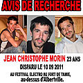 Jean Chris