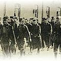 Ménot maurice eugène, prisonnier de la première guerre mondiale…