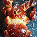 Le lapinou de pâques