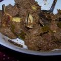 Beef fry !!!