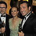 the-artist-oscars-2012