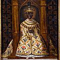 Le Mois de Marie Historique de Notre Dame du <b>Puy</b>