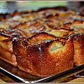 Gâteau aux