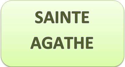 Sainthe agathe