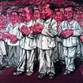 <b>Zeng</b> <b>Fanzhi</b>'s From the Masses, To The Masses at the Christie's Asian contemporary Art Evening Sale