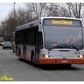 STIB Bus - Jonckheere 8500 - 8619 (1997 - 20xx)
