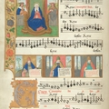 Seven fascinating music manuscripts from petrus alamire's workshop on view in antwerp
